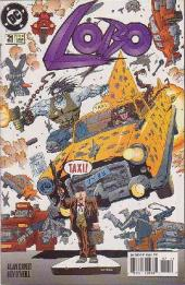 Lobo (1993) -21- Lobo 21