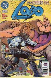 Lobo (1993) -28- Lobo 28 - The heiress Part 1