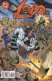 Lobo (1993) -31- Lobo 31 - The heiress Conclusion