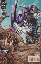 Lobo (1993) -3- Lobo 3