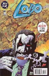 Lobo (1993) -41- Lobo 41