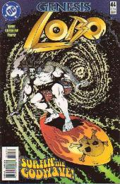 Lobo (1993) -44- Lobo 44 - Surfin' the godwave