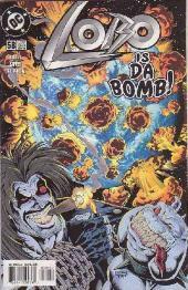 Lobo (1993) -58- Lobo 58 - Lobo is da bomb!