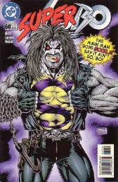Lobo (1993) -60- Lobo 60 - Super Lobo
