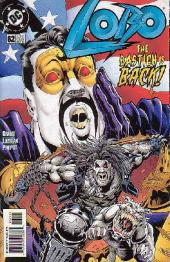 Lobo (1993) -62- Lobo 62 - The bastich is back!