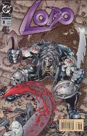 Lobo (1993) -8- Lobo 8