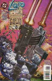 Lobo: A contract on God (1994) -1- A contract on gawd 1