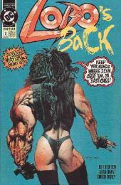 Lobo's Back (1992) -2- Lobo's back 2