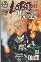 Lobo: Death and Taxes (1996) -2- Death and taxes 2