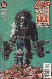 Lobo: A contract on God (1994) -2- A contract on gawd 2