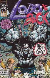 Lobo's Back (1992) -3- Lobo's back 3