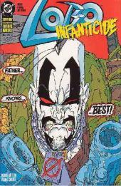 Lobo: Infanticide (1992) -3- Infanticide 3