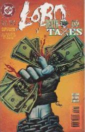 Lobo: Death and Taxes (1996) -3- Death and taxes 3