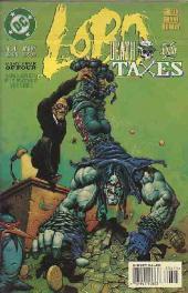 Lobo: Death and Taxes (1996) -4- Death and taxes 4