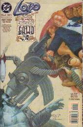 Lobo: A contract on God (1994) -4- A contract on gawd 4