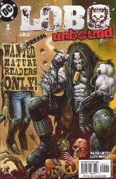 Lobo Unbound (2003) -1- Issue #1
