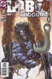 Lobo Unbound (2003) -2- Issue #2