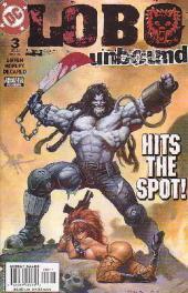 Lobo Unbound (2003) -3- Issue #3