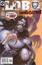 Lobo Unbound (2003) -4- Issue #4