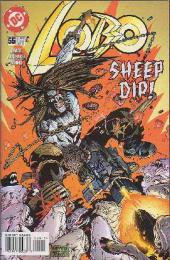 Lobo (1993) -55- Lobo 55 - Sheep dip!