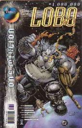 Lobo (1993) -HS- Lobo issue #1 000 000