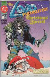 Lobo (One shots & Various) -OS- The Lobo Paramilitary Christmas Special