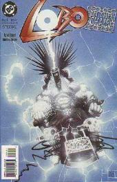 Lobo (One shots & Various) -OS- Lobo in the chair