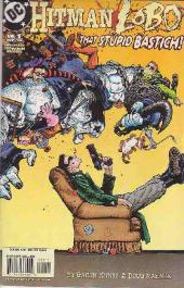 Hitman/Lobo: That Stupid Bastich (2000) -OS- Hitman/Lobo: That Stupid Bastich