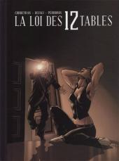 La loi des 12 tables -TL1- Les 12 tables 1 & 2
