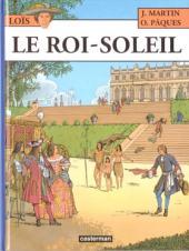 Loïs -1- Le Roi-Soleil