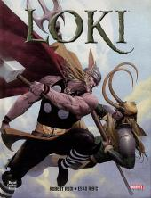 Loki (Marvel Graphic Novels)