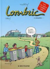 Lombric -1- A vos bacs! prêts?