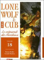 Lone Wolf & Cub -18- Le crépuscule des kurokuwa