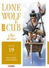 Lone Wolf & Cub -19- Les quatre saisons de la mort