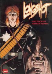 Longshot (1985) -INT- Longshot