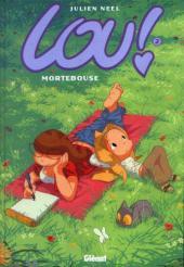 Lou ! -2- Mortebouse