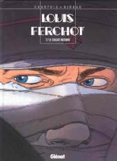 Louis Ferchot -7- Le soldat inconnu