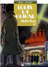 Louis la Guigne -2b1986- Moulin rouge