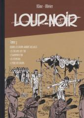 Loup Noir (Taupinambour) -3- Tome 3