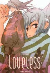 Loveless (Yun) -4- Tome 4