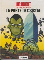 Luc Orient -12'- La porte de cristal