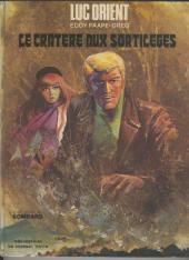 Luc Orient -7'- Le cratère aux sortilèges