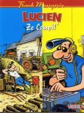 Lucien (et cie) -Pub- Ze Compil'