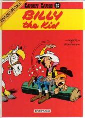 Lucky Luke -20ES- Billy the Kid