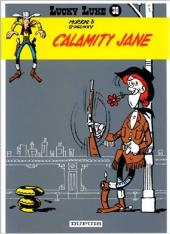 Lucky Luke -30b86- Calamity Jane