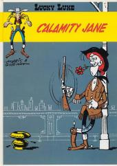 Lucky Luke -30FL- Calamity Jane