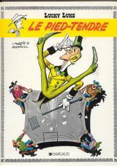 Lucky Luke -33d85- Le Pied-Tendre