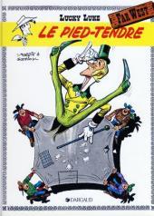 Lucky Luke -33FW- Le Pied-Tendre