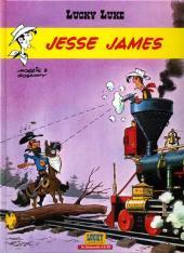 Lucky Luke -35Ind- Jesse James