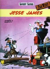 Lucky Luke -35FW- Jesse James